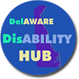 Offsite link to the Delaware Disabilities Hub