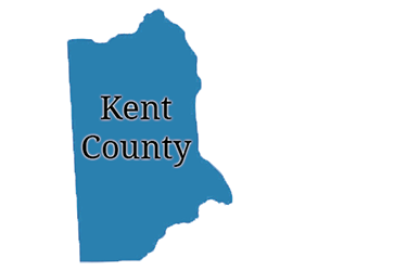 Image of Kent County Delaware