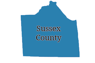 Image of Sussex County Delaware